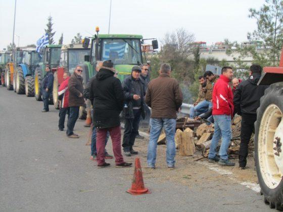 Λάρισα: Αντιδράσεις για την καταδίκη τριών αγροτοσυνδικαλιστών για τα μπλόκα