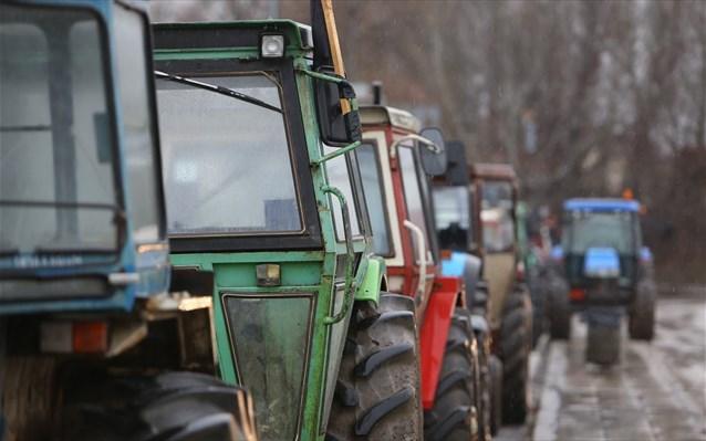 Τέμπη: Προτάσεις θα στείλουν οι αγρότες στον πρωθυπουργό