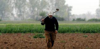 Στα 486 ευρώ το κατώτερο ασφαλιστικό κλιμάκιο για τους αγρότες από το επόμενο έτος
