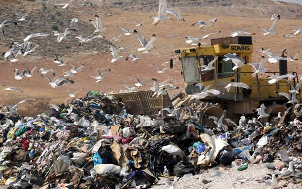 Τρίπολη: Η ολοκληρωμένη διαχείριση των απορριμμάτων συζητήθηκε σε δύο συνεδριάσεις