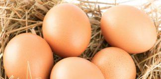 Μειωμένη η κατανάλωση αβγών