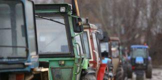 Οι αγρότες κλείνουν τους δρόμους σε Νεστάνη και Ευρώτα