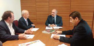 Προς ανανέωση η σύμβαση απορρόφησης των ελληνικών καπνών από Παπαστράτο