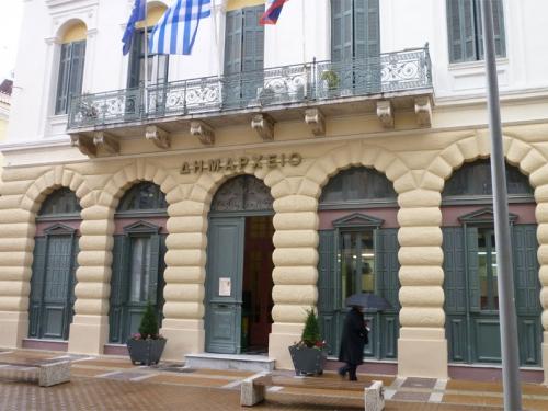 Πλεόνασμα 10,5 εκατ. ευρώ παρουσιάζει ο ισολογισμός του Δήμου Καλαμάτας για το 2015