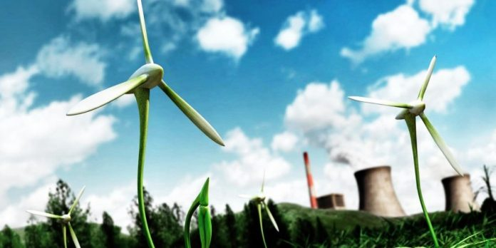 Στροφή στην «πράσινη» οικονομία με αφορμή και το νέο ΕΣΠΑ, αναγγέλλει ο υφυπουργός Οικονομίας, Αλέξης Χαρίτσης