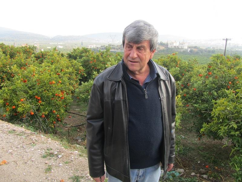 Οδοιπορικό: Η Ύπαιθρος Χώρας στην Αργολίδα
