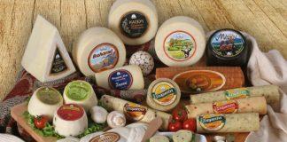 Τυρί από τη Θεσσαλονίκη κέρδισε τη μάχη του σκληρού ανταγωνισμού διεθνώς
