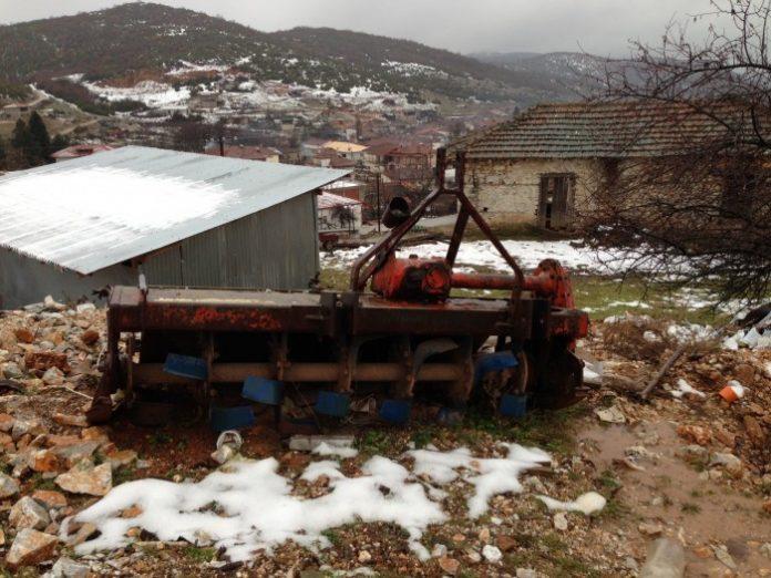 Ηράκλειο: Ένας 28χρονος κατηγορείται για δεκατρείς υποθέσεις κλοπών ελαιολάδου και γεωργικών μηχανημάτων