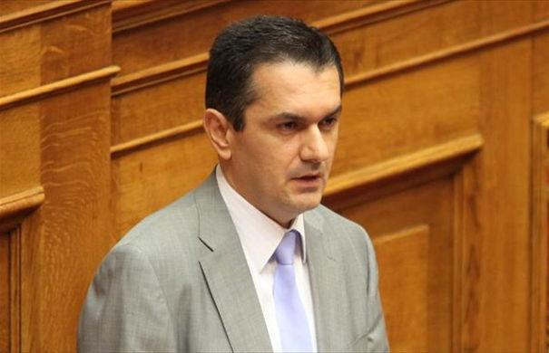 Κασαπίδης: Χάνονται λεφτά από το ΠΑΑ λόγω μη εφαρμογής του συνεταιριστικού νόμου