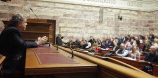 Έντονες ενστάσεις βουλευτών ΣΥΡΙΖΑ για τις εισφορές αγροτών