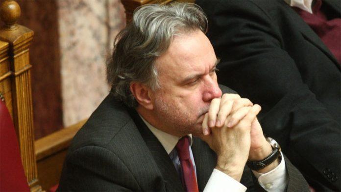 Κατρούγκαλος: Συμφωνία για εθνική σύνταξη στα 384 ευρώ