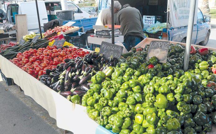 ΣΥΒΑΑ: Άμεση αναγνώριση των αγορών βιοκαλλιεργητών