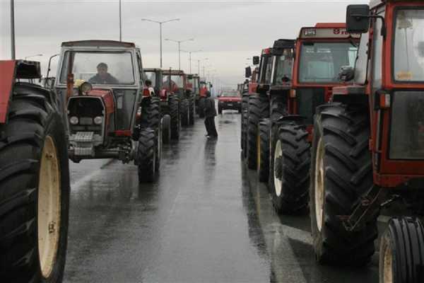 Αγροτικών κινητοποιήσεων συνέχεια και στη Δυτική Μακεδονία
