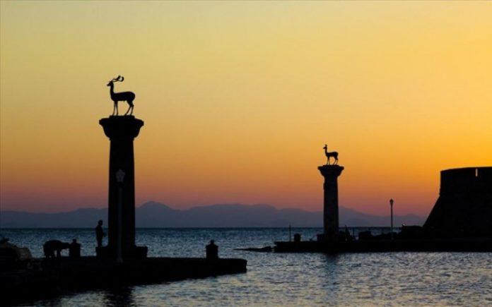 Π. Νοτίου Αιγαίου:Στρατηγικό Σχέδιο Ανάπτυξης Τουρισμού