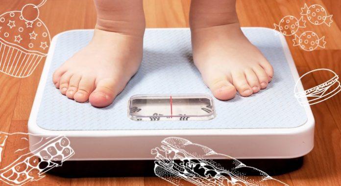Πρόγραμμα αντιμετώπισης της παιδικής παχυσαρκίας
