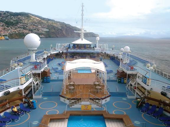 Η τουριστική ανάπτυξη των νησιών στο επίκεντρο συνάντησης Κουντουρά - Γιαννέλη