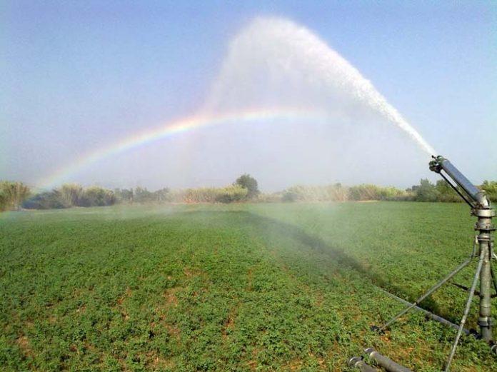 Μείωση του προστίμου των εκπρόθεσμων υποβολών αιτήσεων για τις άδειες χρήσης νερού