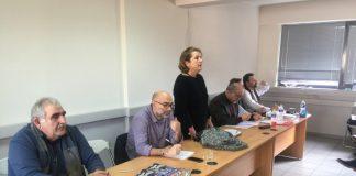 Αλλαγές στο ν/σ για τους συνεταιρισμούς, ζητά το τμήμα Αγροτικής Πολιτικής του ΣΥΡΙΖΑ και οι συνεταιριστές, πριν κατατεθεί στη Βουλή