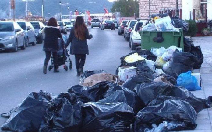 Ζάκυνθος: Άνοιξε ο ΧΥΤΑ, ξεκίνησε η αποκομιδή απορριμμάτων