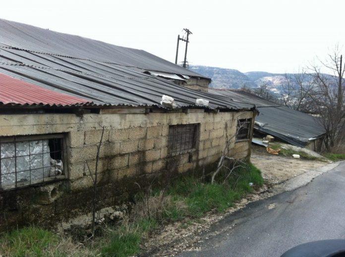 Παρατάθηκε έως Σεπτέμβριο η προθεσμία υποβολής αίτησης για άδεια προέγκρισης εγκατάστασης υφιστάμενων κτηνοτροφικών μονάδων στη Λακωνία