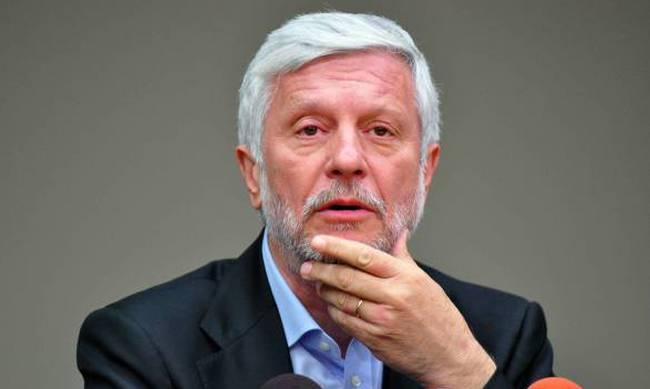 Κόρινθος: Ένωση δυνάμεων ενόψει νέου ΕΣΠΑ ζήτησε ο Πέτρος Τατούλης