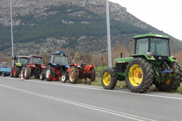 Ετοιμάζονται για κινητοποιήσεις οι αγρότες της ΠΑΣΥ στην Αρκαδία