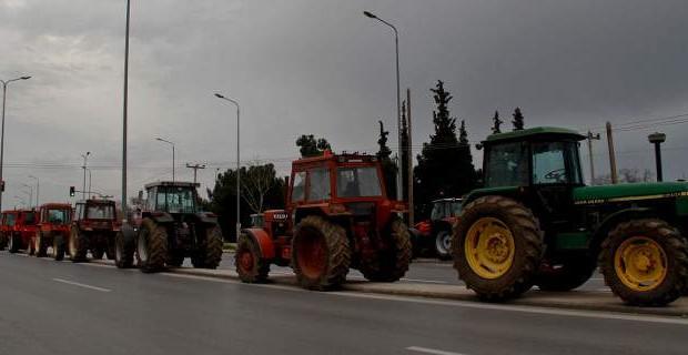 Κινητοποιήσεις «ψήφισαν» και στο νομό Χαλκιδικής αγρότες και κτηνοτρόφοι