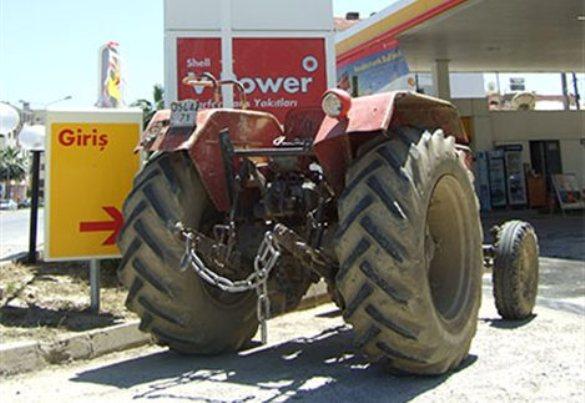 «Δυο μέτρα και δυο σταθμά» από τους δανειστές για το αγροτικό πετρέλαιο στην Ελλάδα
