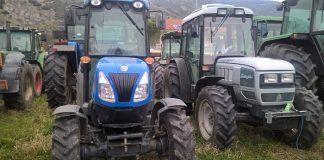 Οι Αγρ. Σύλλογοι Ημαθίας-Πέλλας καλούν τους ροδακινοπαραγωγούς σε κατάληψη του ΕΛΓΑ