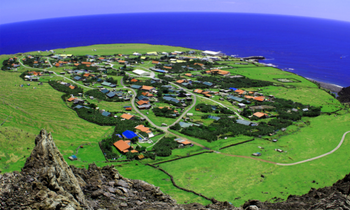 Ψάχνει για αγρότη το πιο απομακρυσμένο νησί του κόσμου