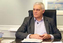 Γ. Τσιρώνης: Δεν μπορούμε να κατεβάσουμε ρολά στις επενδύσεις