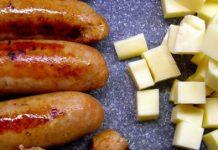 Βακτήρια σε τυρί και λουκάνικα ωφελούν την υγεία
