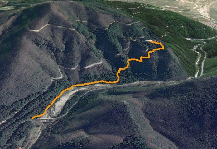 Εγκαινιάζει νέες διαδρομές ο Ορειβατικός Σύλλογος Ξάνθης