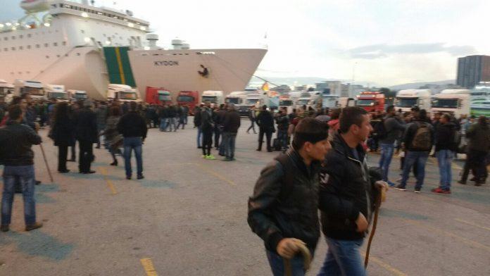 Έτοιμοι οι αγρότες της Κρήτης για το συλλαλητήριο της Τετάρτης στην Αθήνα