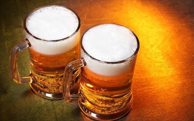 Mέχρι 22 Φεβρουαρίου η απόδοση του φόρου μπίρας