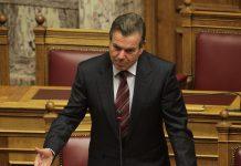 Τ. Πετρόπουλος: Τον Απρίλιο, θα ψηφιστούν η νέα ρύθμιση των οφειλών (έως 120 δόσεις) και η κατάργηση του ηλικιακού ορίου για τις συντάξεις χηρείας
