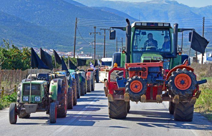 Σε πλήρη ανάπτυξη ο σχεδιασμός των αγροτών της Κεντρικής Μακεδονίας