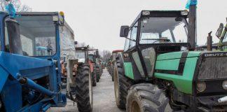 Με το βλέμμα στην αυριανή συνάντηση, στη Νίκαια, οι αγρότες και κτηνοτρόφοι της δυτικής Μακεδονίας