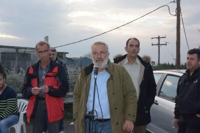 Αγρότες Νίκαιας: Πάνε Κιλελέρ την Κυριακή και μετά φεύγουν