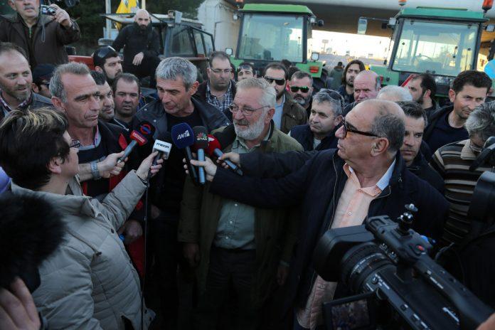 «Θα είμαστε σε επαγρύπνηση και με το όπλο παραπόδα», προειδοποιούν από το Κιλελέρ οι αγρότες