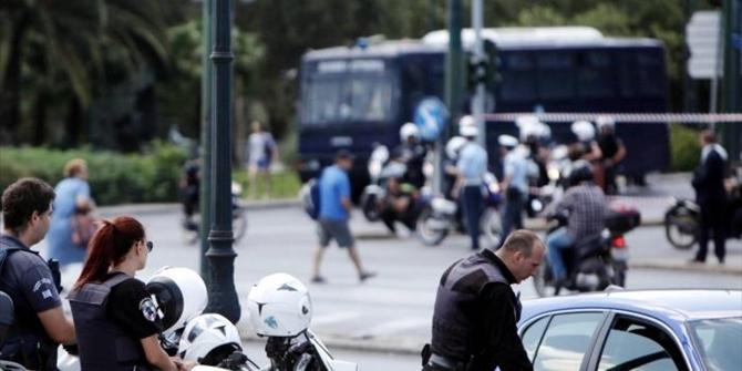 Ποιοί δρόμοι έχουν κλείσει στην Αθήνα