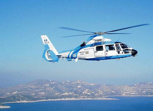 Παραλίγο νέα απόδραση Μαζιώτη με ελικόπτερο