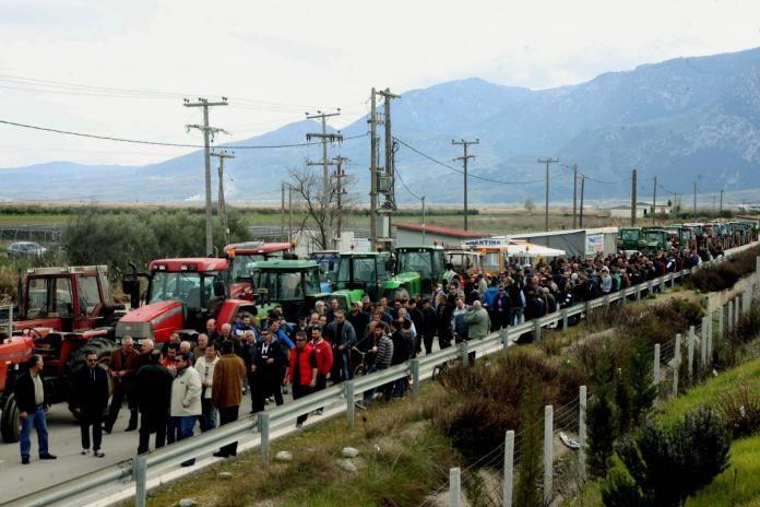 Κλειστά παραμένουν τα ελληνοβουλγαρικά και ελληνοτουρκικά σύνορα στον Έβρο