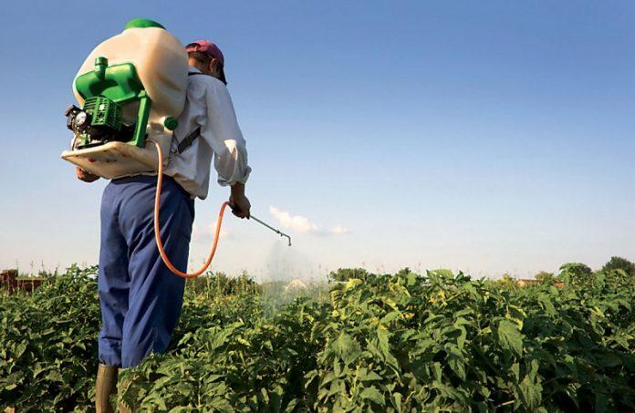 Ευρωπαϊκό Κοινοβούλιο: Το 45% των τροφίμων περιέχει υπολείμματα φυτοφαρμάκων