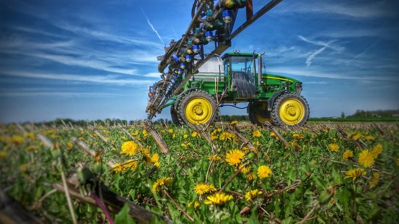 Οι τιμές των ίδιων φυτοφαρμάκων είναι διπλάσιες στην Ελλάδα από ό,τι σε άλλες χώρες