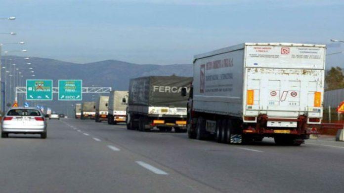 Ευρωπαϊκό Κοινοβούλιο: Στηρίζει τη μείωση εκπομπών διοξειδίου του άνθρακα από τα φορτηγά