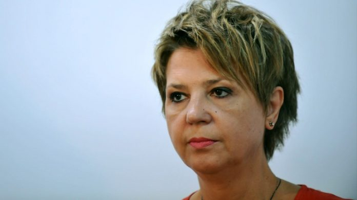 Όλγα Γεροβασίλη: Με την ολοκλήρωση της αξιολόγησης εκταμιεύεται η δόση