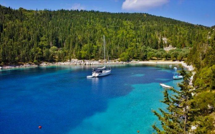 Συνεχίζεται η δημόσια διαβούλευση της Έκθεσης Αξιολόγησης της κατάστασης των θαλάσσιων υδάτων της χώρας