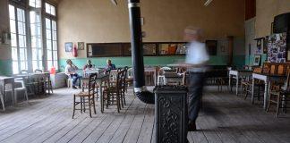 Τα θρυλικά καφενεία της Ελλάδας