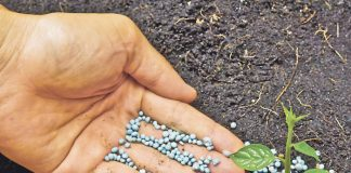 Δυσβάσταχτο το κόστος του γεωργού για τα λιπάσματα